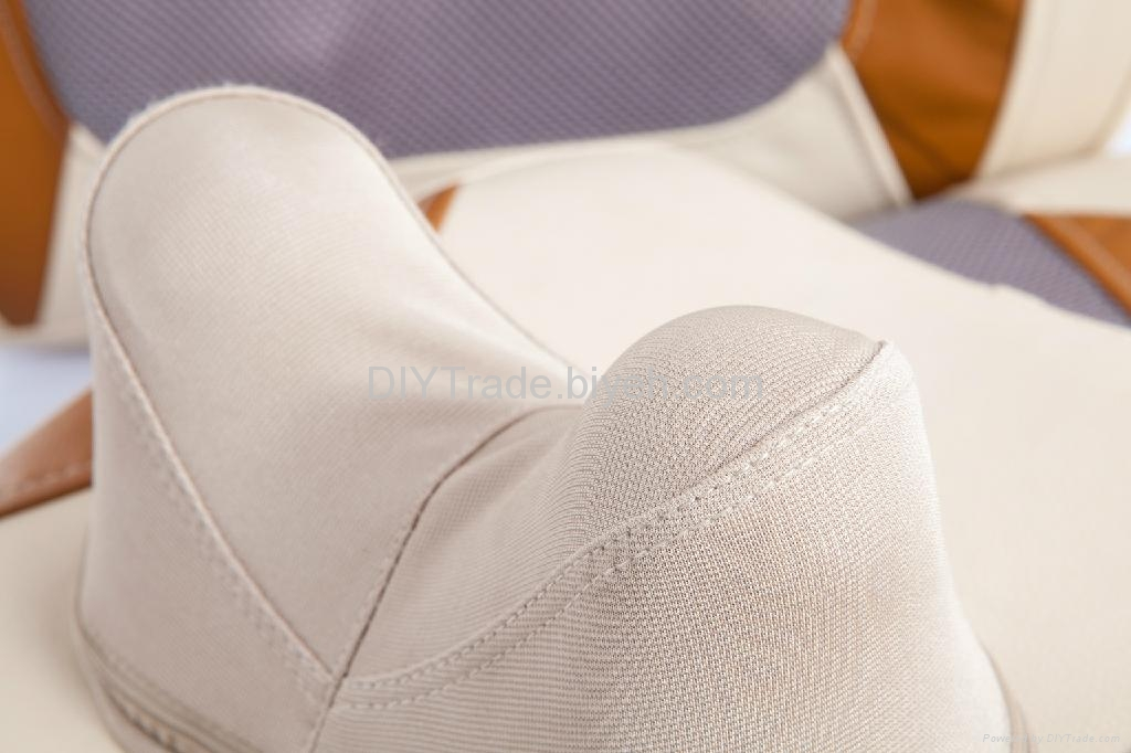 heating neck and back massage cushion 3
