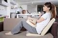 heating neck and back massage cushion 5