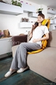 new air press seat massage cushion for back and neck 4