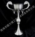 純錫獎杯 1