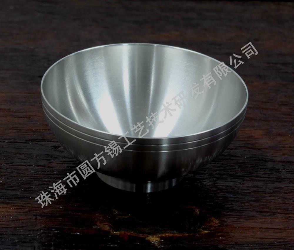 純錫碗 1
