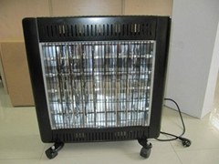 waterproof electric heater