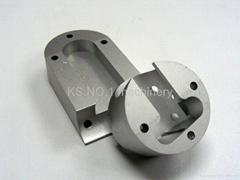 auto CNC parts
