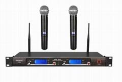 UHF wireless microphoneU-308