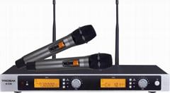 UHF wireless microphone U-338