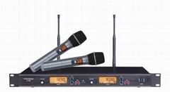 UHFwireless microphone U-368