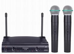 VHF wireless microphone V-368