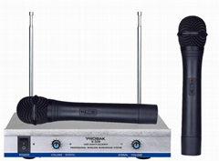 VHF wireless microphone V-328