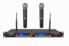 UHF wireless microphone U-308