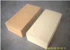 Wear Resistant Silicon Carbide Bricks