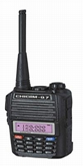 High power two way radio CH-Q7