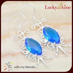 alibaba india fashion jewelry accessory earrings for women