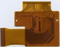 Flexible PCB, Flex FPC Board