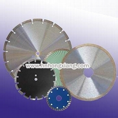 diamond saw blade for stone and ceramic tiles