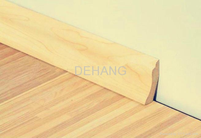 Mdf Skirting Board For Laminate Floor Skirting Board Dehang