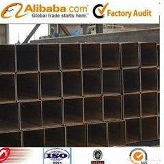 ERW square and rectangular tube for construction material