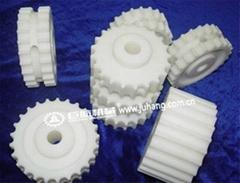 sprocket (CNC machined)