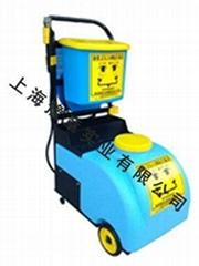 豫章YZBX12電動手推車洗眼器
