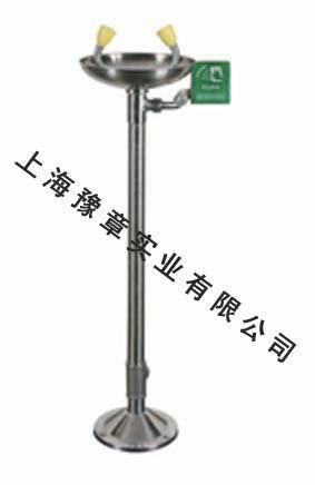 豫章YZL11立式緊急洗眼器 1