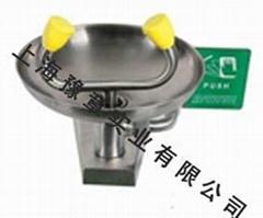 豫章YZG11挂壁式洗眼器