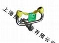 豫章YZG12雙口挂壁式簡易洗眼器 1