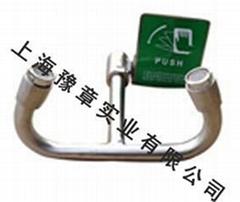 豫章YZG13雙口挂壁式簡易洗眼器
