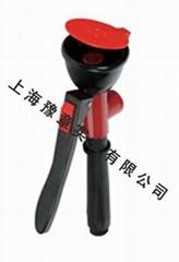 豫章YZT12實驗室單口洗眼器(抽取式)