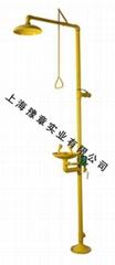 豫章YZF41-A防凍沖淋洗眼器