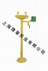 豫章YZL41-A防凍立式洗眼器