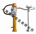 豫章YZL84立式電加熱洗眼器