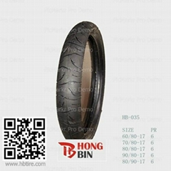 Produce and Export motorcycle tyre
