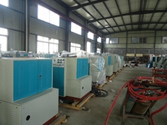 Automatic High-speed Paper Cup Machine