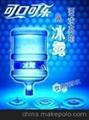可口可乐矿物质水