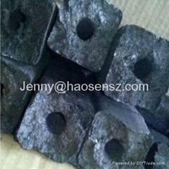 hardwood sawdust charcoal barbecue China