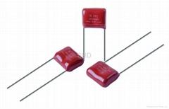 CBB81 - Film-foil Metallized Polypropylene Film Capacitors