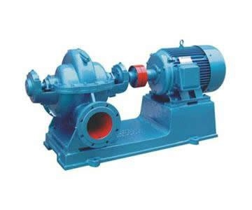 S.SH型水平中开泵 1