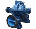 SM型耐磨中开泵