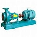IY型单级单吸离心泵