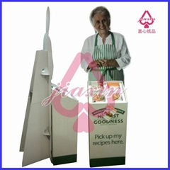 Supply large of paper display stand and rack