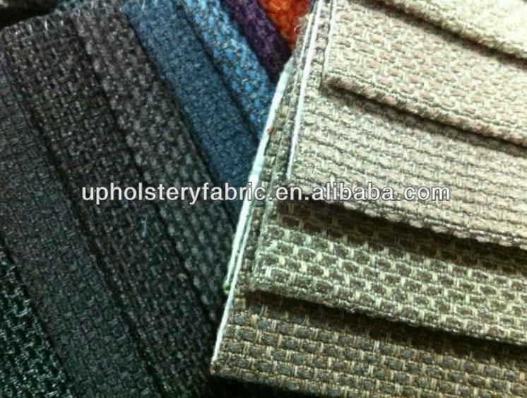 100%Polypropylene Yarn Dyed Fabric NN13009 1