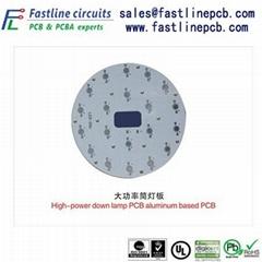 LED PCB light pcb board