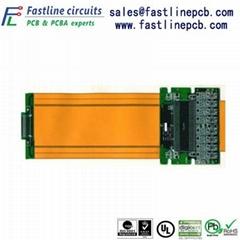 printed circuit board pcb manufacturer