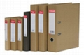 Innovative Green Paper Files and Binders