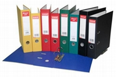 Innovation Green PP Lever Arch Files
