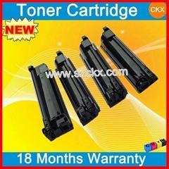 Toner Cartridge TK540 Us