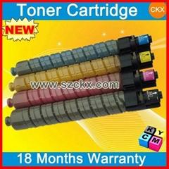 Color Laserjet Toner Car