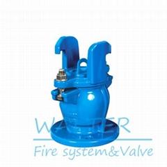 AS3952 Spring Hydrant