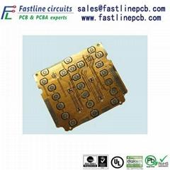 aluminium pcb circuit board