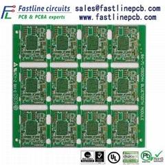printed circuit board pcb manufacturer/pcb