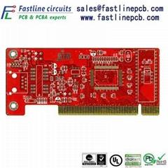 single side led Aluminum based pcb